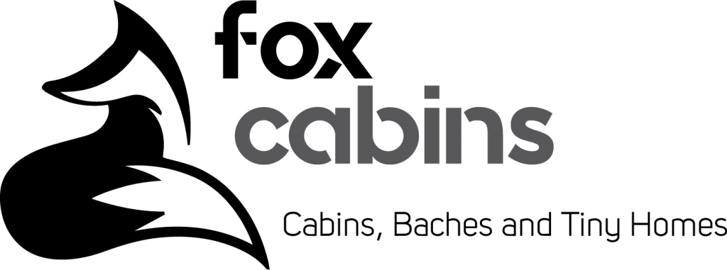 Fox Cabins Logo