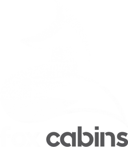 Fox Cabins Logo
